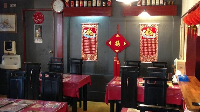 広東飯店 美香園 - 内観写真:本場の雰囲気をお料理と一緒にお楽しみいただけます。