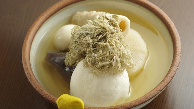 串焼 粂八 - 料理写真: