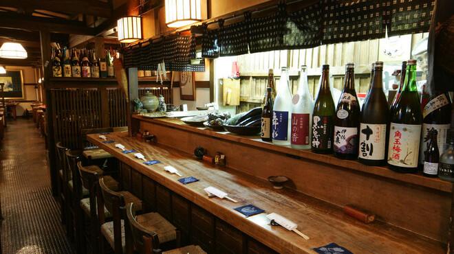 九州郷土料理 赤坂有薫 - メイン写真: