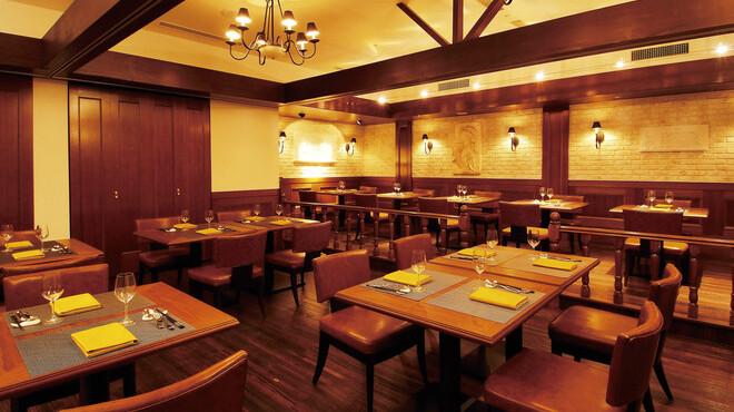ホテルオークラ タバーン 柏 - メイン写真: