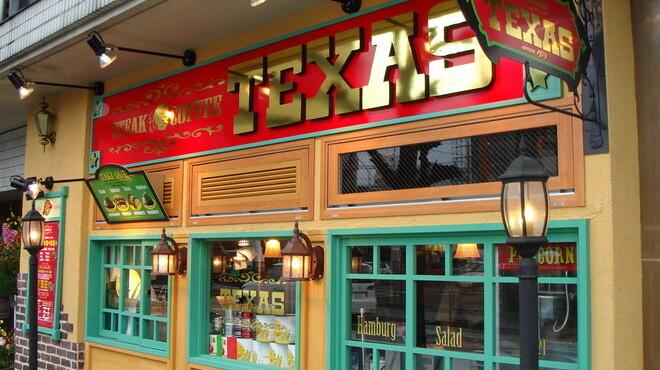 テキサス - メイン写真: