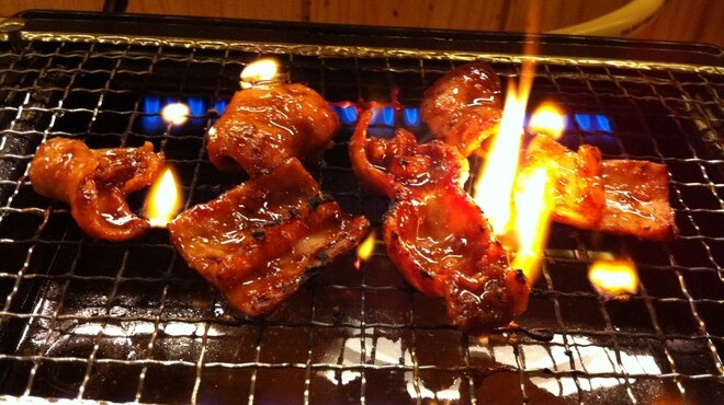 焼肉 くまちゃん - メイン写真: