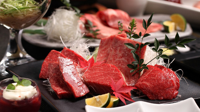 やき肉 かのや - メイン写真:
