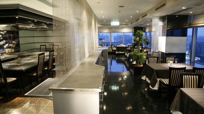 鉄板焼レストラン オーク - メイン写真: