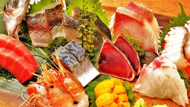 漁十八番 - メイン写真: