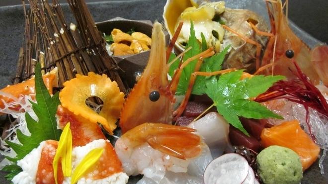 かに料理と和食 かに吉 - メイン写真: