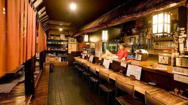 大久保西の茶屋  - メイン写真:
