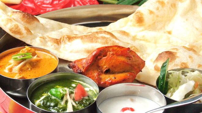 ラクシュミー(LAXMI) - 目黒(インド料理)の写真1