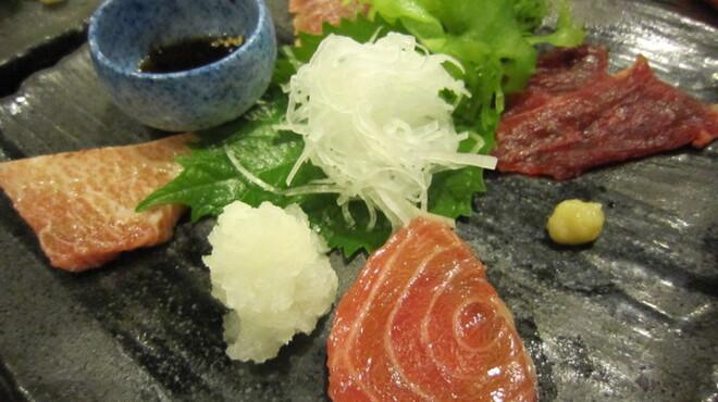 魚四季 - メイン写真: