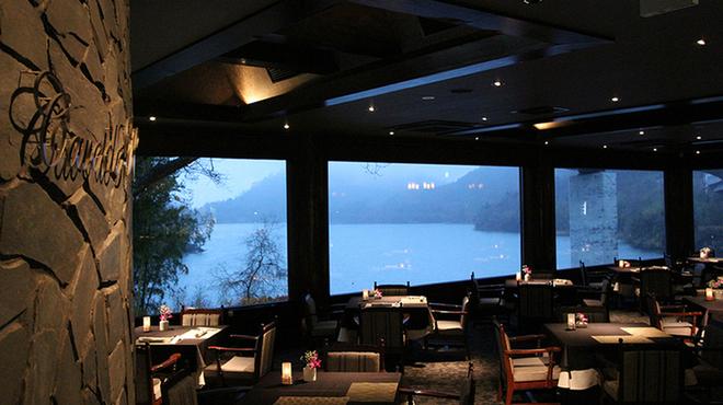 金仙寺湖畔三田屋 - メイン写真: