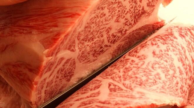 食彩和牛 しげ吉 - メイン写真: