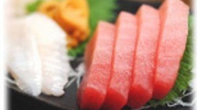 魚力 - メイン写真: