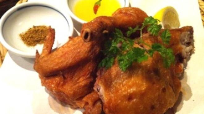 丸鶏 るいすけ - メイン写真: