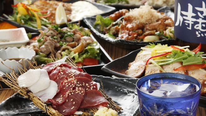 九州の地魚料理 侍 - メイン写真:
