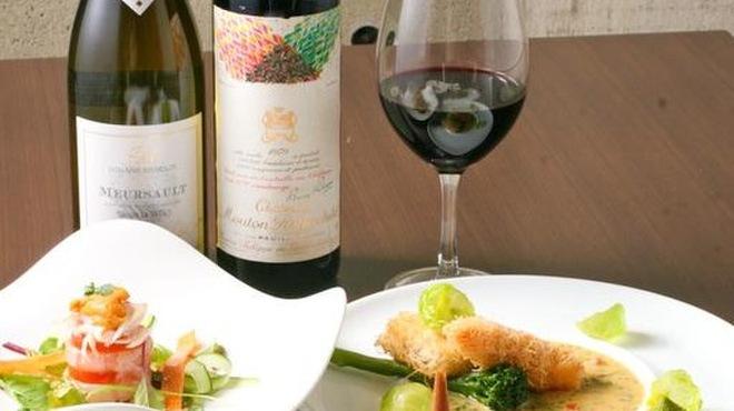 euro dining claret - メイン写真: