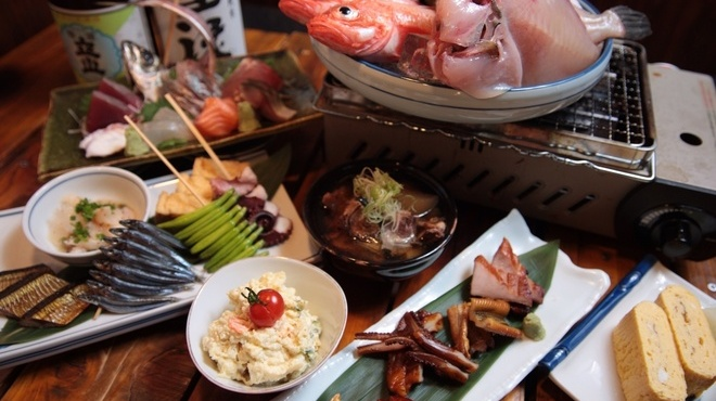 魚正宗 - メイン写真: