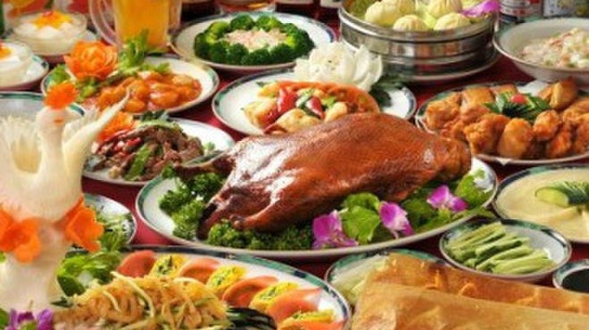 中国料理 金春新館 - メイン写真: