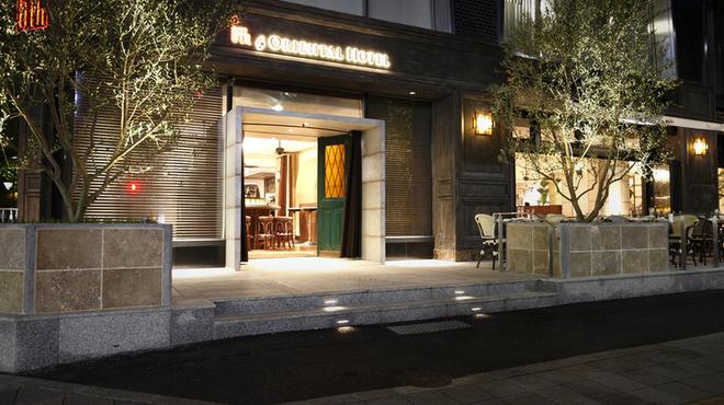 シクスバイオリエンタルホテル - メイン写真:
