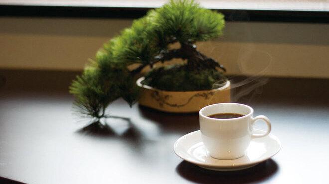 丁の字 CAFE - メイン写真: