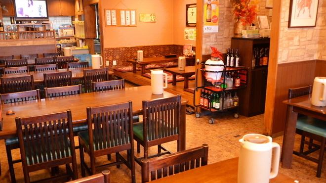 台湾料理 味鮮館 - メイン写真: