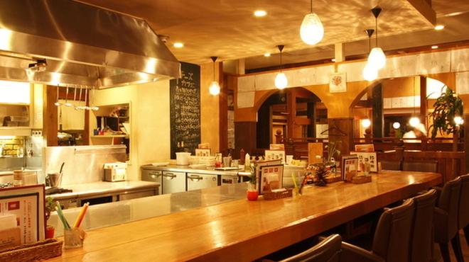 伊太 飯 キッチン チーズ カフェ