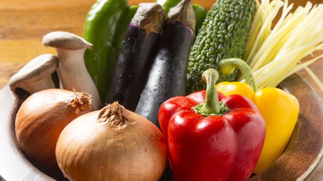 創菜や わびすけ - メイン写真: