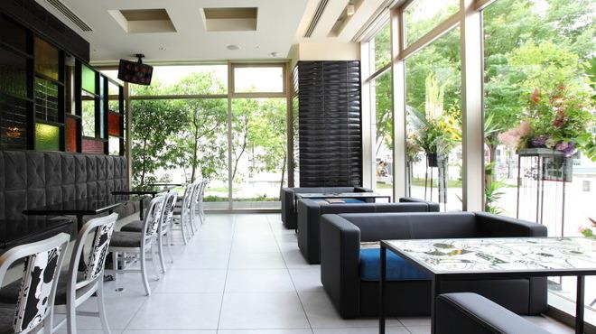 SUZU CAFE グランドタワー - メイン写真: