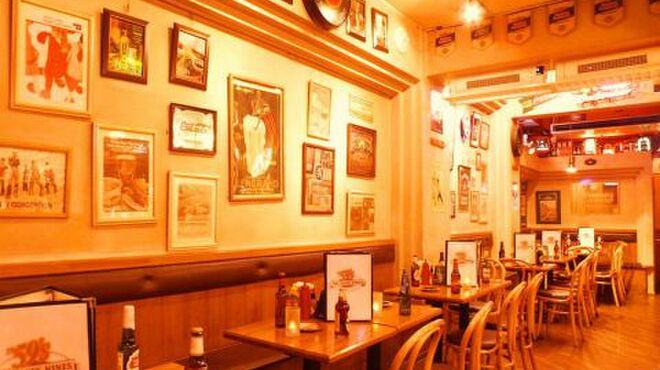 The 59's Sports Bar & Diner - メイン写真: