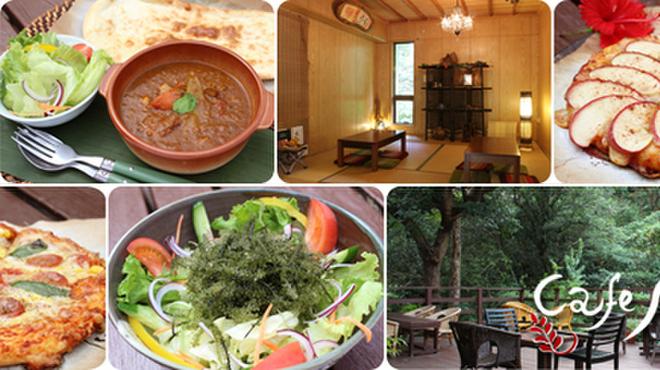 Cafe ichara - メイン写真: