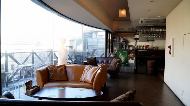Arfa cafe - メイン写真: