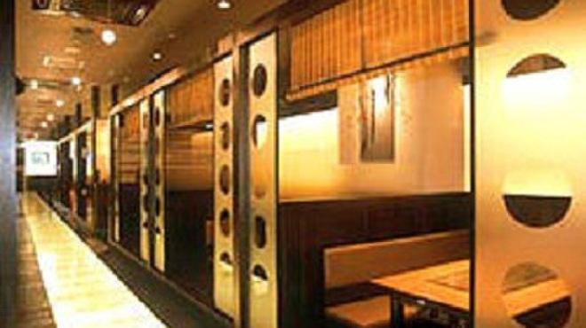 お好み焼き 徳川 総本店 - メイン写真:
