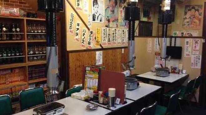 君乃家食堂 - メイン写真:
