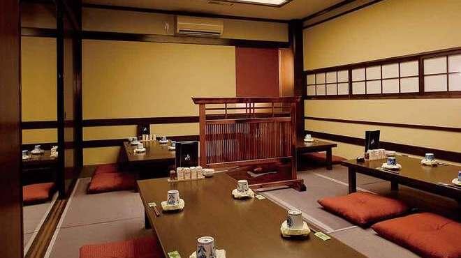 鳥蔵 黒船 - メイン写真: