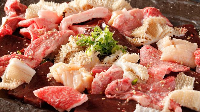 焼肉アジヨシ - メイン写真: