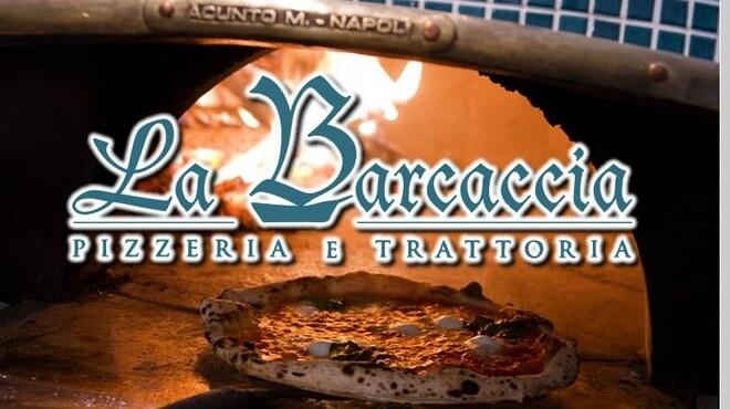 ラ バルカッチャ - メイン写真: