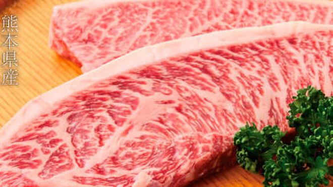 熟成肉と手作りソーセージの旨安ワイン酒場炭焼グリル 孫三郎 - メイン写真: