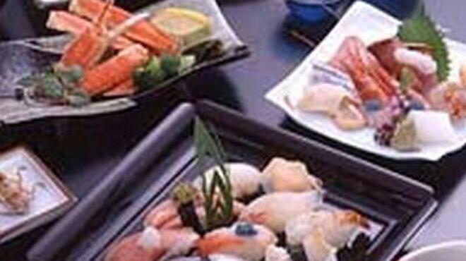 葵寿し - 料理写真:個室もございます。大小様々なご宴会にもご利用いただけます。