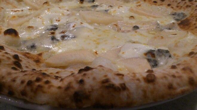 ナポリピッツァ Pizzeria la Rossa - メイン写真: