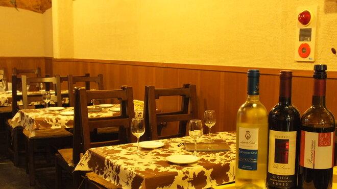 イタリアン居酒屋 Tino - メイン写真: