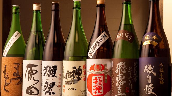 酒ありき肴与一  - メイン写真: