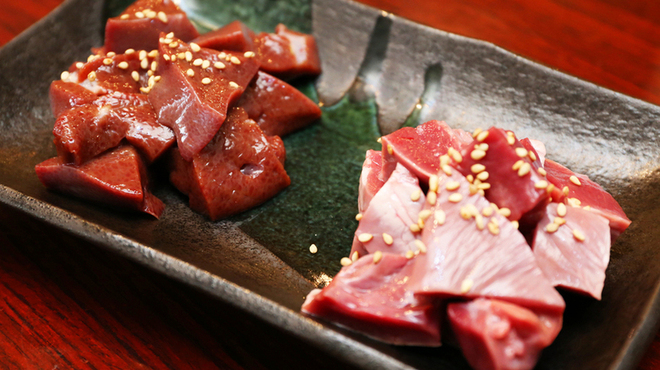 焼肉TABLEさんたま - メイン写真: