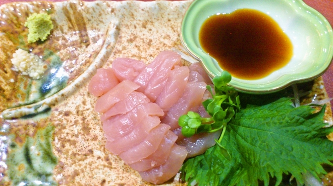 串焼き 炙 - メイン写真: