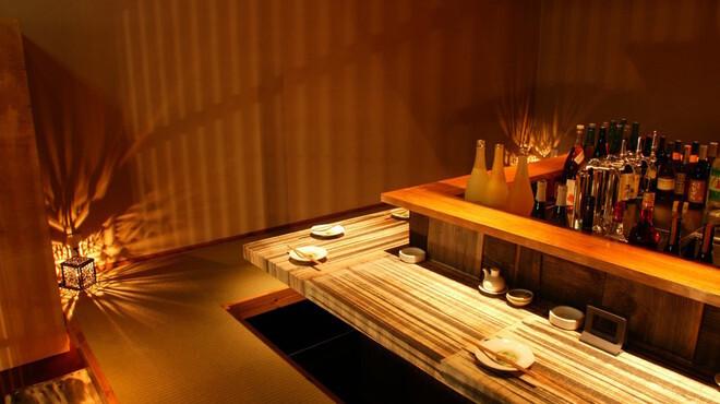 男のガチンコ厨房おうげん - メイン写真: