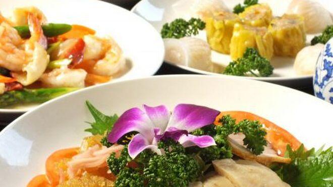 神戸元町別館 牡丹園 - 料理写真: