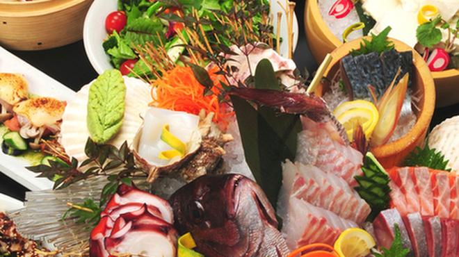 海蔵 - 料理写真:春_3000円コース
