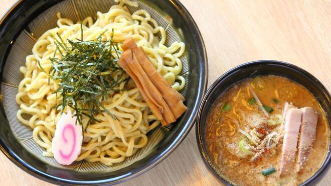 麺屋 五郎蔵 - 料理写真: