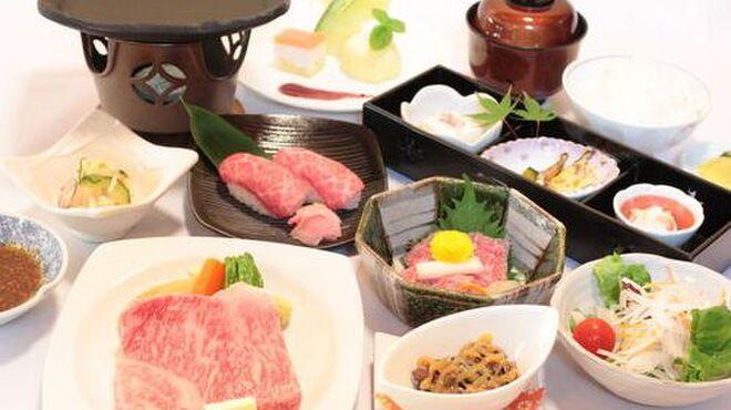 レストラン千成亭 - メイン写真: