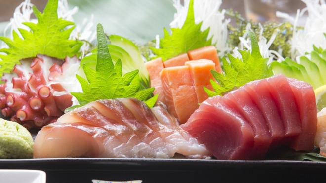 ダイニング絆和 - 料理写真:旬の食材をふんだんに盛り込んだ、料理の数々