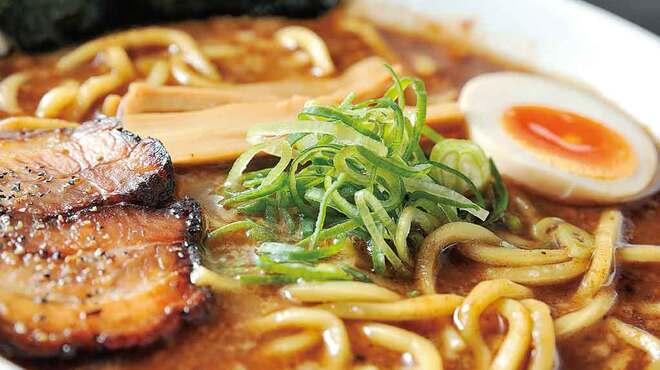 おおぼし - 料理写真:ばりこて魚介820円