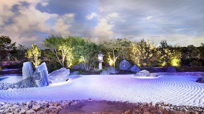 セント レジス ガーデン - メイン写真: